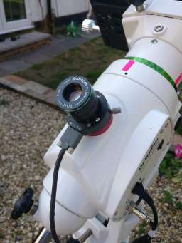 The basics: How to set up your equatorial mount and polar align with a Polemaster